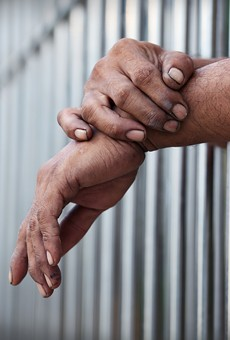 Nearly half of the inmates tested in Michigan prisons have coronavirus