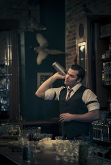 Sugar House gets nod on Esquire's 'Best Bars in America'