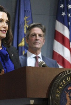 No, Gov. Whitmer did not delete sexual harassment tweet as 'Detroit News' claimed