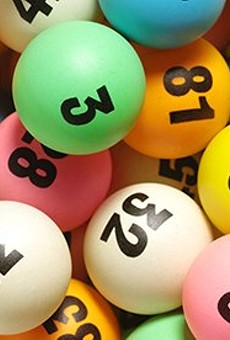 Michigan Lottery is offering $5 in free online play