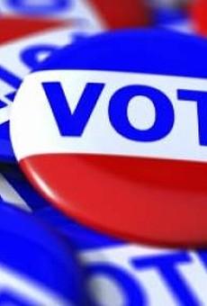 Here's what you need to know about your local primaries