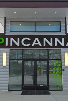 Pincanna opens medical and adult-use cannabis store in Kalkaska