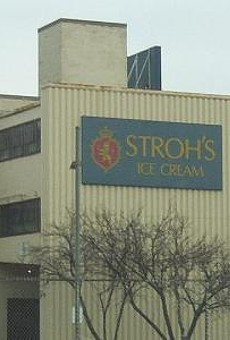 Detroit City Distillery expands in former Stroh's ice cream plant