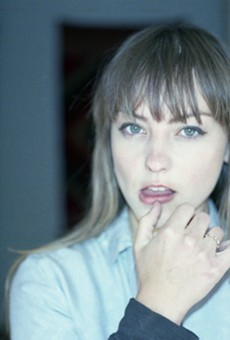 Who are you, Angel Olsen?