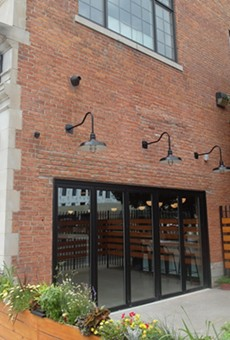 Grey Ghost rolls out new brunch offerings