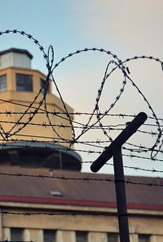 Prisoners say harsh backlash followed Kinross protest