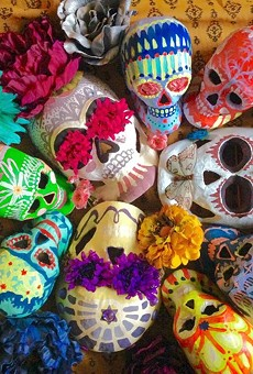 How to celebrate Dia de los Muertos without being an appropriating asshole