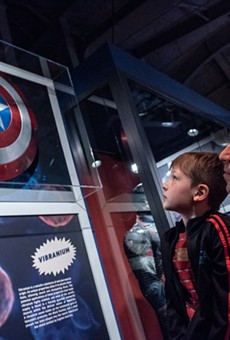 The Henry Ford announces reopening and new dates for delayed Marvel exhibit
