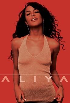 Aaliyah's self-titled 2001 album.