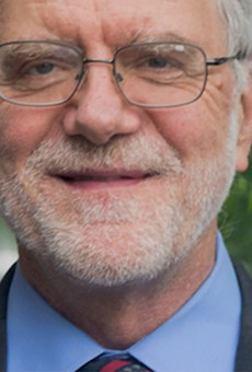 Looks like Green Party's Howie Hawkins is now the marijuana candidate in 2020