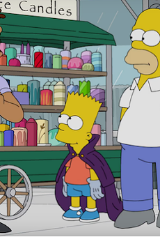Keegan-Michael Key's new role in 'The Simpsons' is truly fantastic