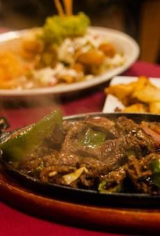 Introducing Halal Mexican food at El Asador