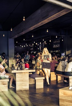 Ferndale's Imperial announces restructuring following sexual harassment allegations