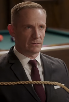 Marc Evan Jackson in 'The Good Place.'