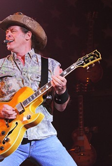 Ted Nugent wants a list of every dead American from the last five years to prove allegedly inflated 'Chinese communist virus' numbers