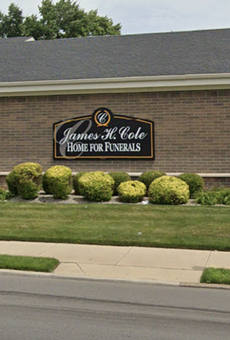 Woman pronounced dead by Southfield Fire Department found breathing at Detroit funeral home