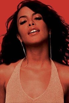 It's been 19 years since Aaliyah died and her best music is still missing from streaming services