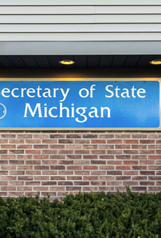 New legislation could put an end to Michigan license plate tabs