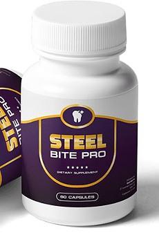 Steel Bite Pro Review: Are Steel Bite Pro Ingredients Legit?