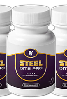 Steel Bite Pro Reviews - Is It the Real Deal or Just Another Scam?