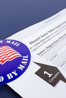 Michigan Senate approves bill to allow absentee ballots to be processed before Election Day