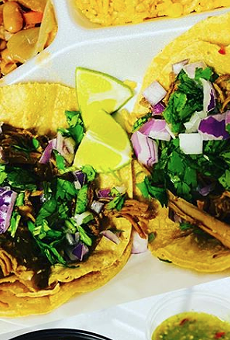 Detroit Loves Tacos to open in the North End