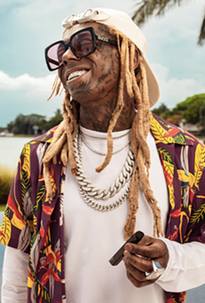 Lil Wayne's cannabis brand hits Michigan dispensaries this month