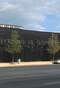 Detroit's MOCAD pledges sweeping reforms ahead of rescheduled New Red Order show