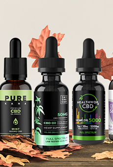 Buy CBD Oil Near You: Facts and Figures
