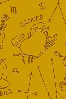 Free Will Astrology (Oct. 28-Nov. 3)