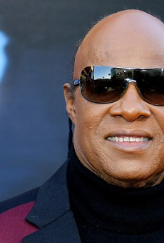 Stevie Wonder's new Joe Biden ad is a love letter to Michigan