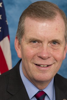 U.S. Rep. Tim Walberg, a Michigan Republican.
