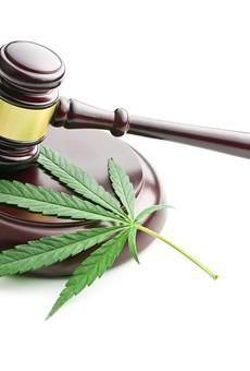 Michigan's Marijuana Regulatory Agency is now taking social equity program applications online