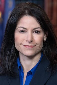 Attorney General Dana Nessel.