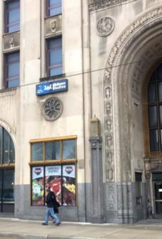 Shield's Midtown Detroit location.