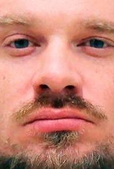Accused Whitmer plot ringleader Adam Fox, 37, of Potterville.