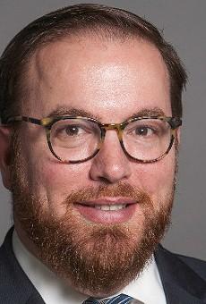 Detroit CFO Dave Massaron.
