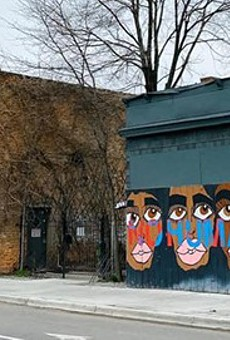 Southwest Detroit's El Club to offer free COVID-19 testing through April