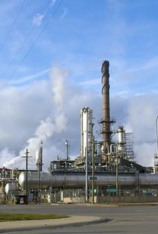 Marathon Petroleum Co.