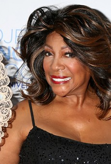 The Supremes' co-founder and Motown trailblazer Mary Wilson dies at 76