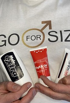 3 Male Enhancement Creams that Work Instantly and Safely. Get Proofs