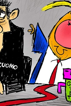 Grab 'em by the Cuomo (2)