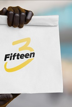 3Fifteen Cannabis has launched a new delivery service.
