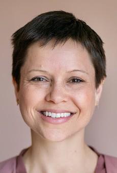 Michele Oberholtzer.