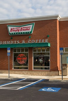 Krispy Kreme will give you a doughnut a day if you flash your COVID-19 vaccination card