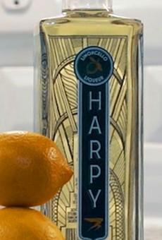 Metro Detroit-based Harpy Liquor debuts with Italian limoncello (2)