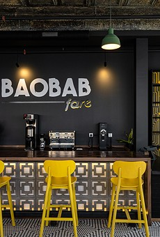 Detroit's Baobab Fare offers extended hours for Ramadan, family-style dishes