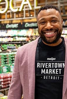 Mudgie's Deli to open a second location in Detroit's Rivertown Market