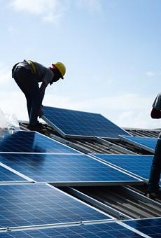 Advocates: Biden's clean-energy investments complement Michigan's plans