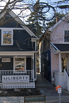 Owners of Liberty Provisioning Center in Ann Arbor to open first cannabis consumption lounge in the state.